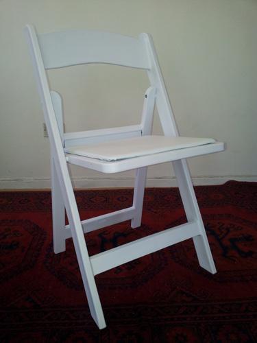 Le silla - Sillas blancas ikea ...