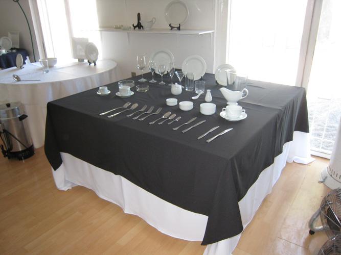 Cotizacion - Manteles mesas grandes ...